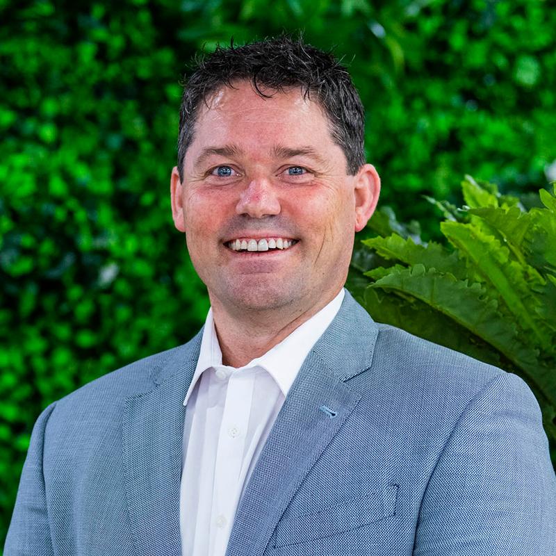 Greg Mace - CEO - Veritec
