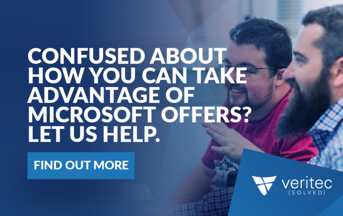 Confused about how you can take advantage or Microsoft offers? Let us Help.