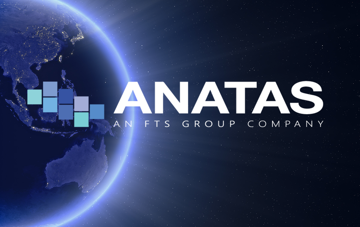 ANATAS named Boomi's 2020 partner of the year for the Asia Pacific Japan region.