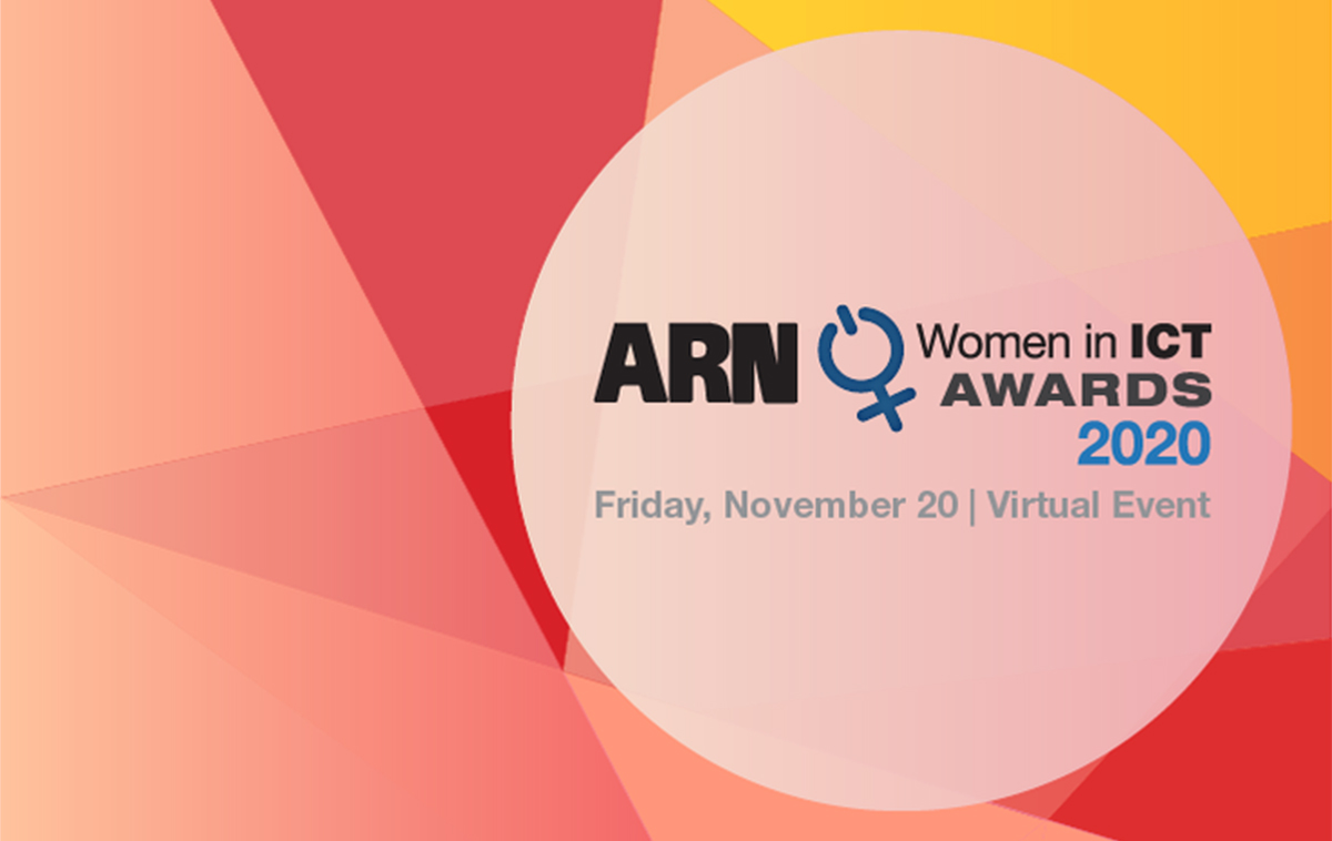 ARN Women in ICT Awards 2020