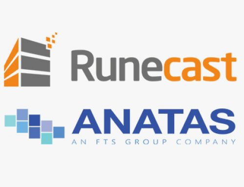 ANATAS and Runecast partner to provide more value to APAC customers